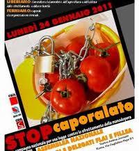 Stop caporalato. Partita la campagna promossa da Cgil, Fillea, Flai