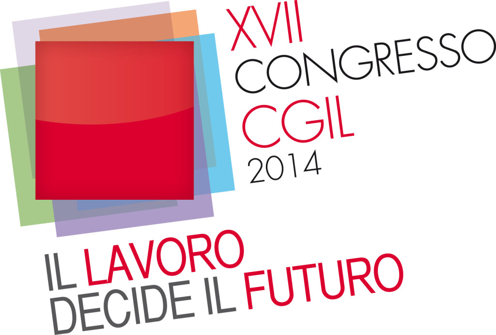 Logo 17° Congresso CGIL(2)