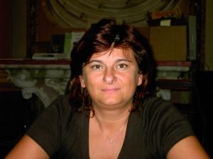 Mirella Collina, segretaria Flc-Cgil Imola