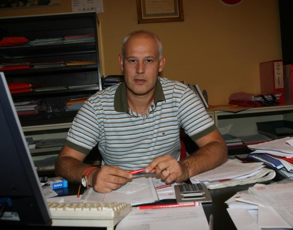 Stefano Pedini