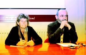 Susanna Camusso intervistata da Fulvio Andalò