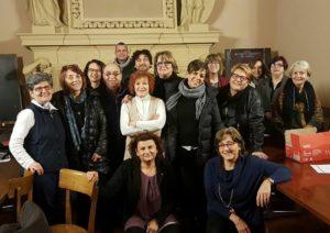 Il Comitato direttivo Flc Imola